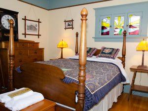 Ravvin Room